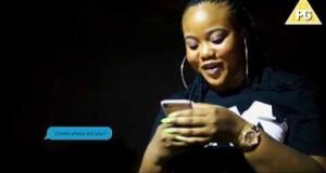 VIDEO: Kabza De Small – Amabele Ft. Leehleza (Shaya Remix)